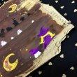 画像2: 【夜の街燈 Unique Item】・Moon Witch ダンボールアート (2)